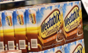 Weetabix sale puts it back in cereal pack